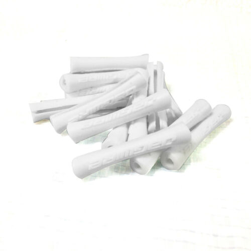 Frame protection tube top for cable housing 6pcs set Jagwire cable protection