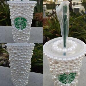 fully bling Starbucks cold cup bling Starbucks cup Rhinestone Starbucks tumbler