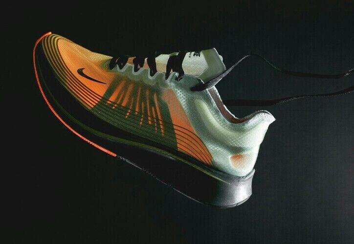 Nike Zoom Fly SP - AJ9282 200