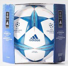 Adidas Match Ball Finale 15 [Champions League 2015-2016] OMB Fussball. Spielball