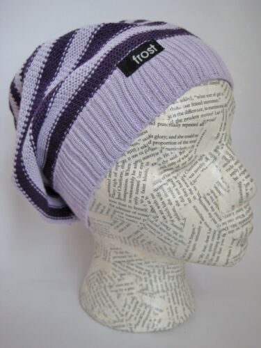 Slouchy Spring Beanie Hat for Girls