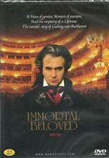 IMMORTAL BELOVED  NEW  DVD