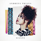 Andreya Triana Giants LP Vinyl 33rpm Ltd Ed