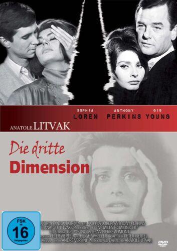 1 von 1 - Die dritte Dimension [FSK16] (DVD) NEU+OVP