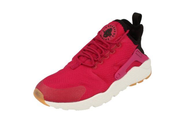 Nike Femmes Air Huarache Run Ultra Basket Course 819151 Baskets 602