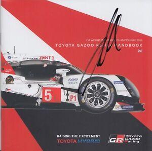 Alexander-Wurz-Hand-Signed-Toyota-Gazoo-Racing-Fia-World-Endurance-Handbook
