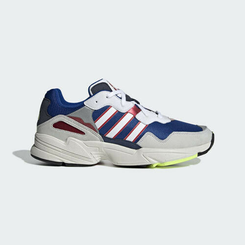 Adidas DB3564 Yung 96 Casual shoes navy red white sneakers