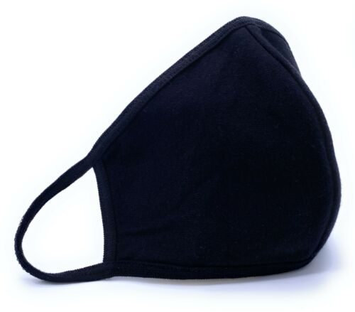 100/% Cotton Cloth Washable and Reusable Face Mask