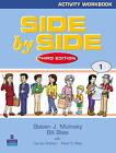 Side by Side 1 Activity Workbook 1 by Steven J. Molinsky, Bill Bliss (Paperback, 2000)