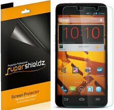 6X Supershieldz HD Clear Screen Protector Shield For Boost Max (Boost Mobile)