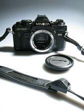 Analoge Spiegelreflexkamera Minolta X-700 Body  - gebraucht