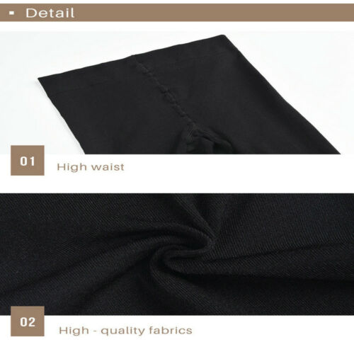 Super Elastic High Thin//Thick Pantyhose Sheer Stockings Tights Hosiery Hose Hot