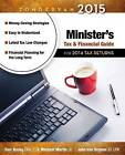 Zondervan 2015 Minister's Tax and Financial Guide: For 2014 Tax Returns by Michael Martin, Dan Busby, John Van Drunen (Paperback, 2015)