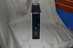 HP-Compaq-Elite-8200-SFF-i5-2400-3-1GHz-8GB-RAM-NO-HDD