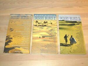 VARIOUS-3-x-2-CD-BOX-DELTA-BLUES-VOL-1-2-3-in-NEU-SEALED