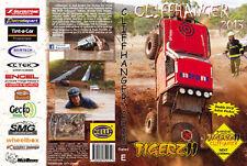 Tigerz11 Cliffhanger 2013 DVD Jeep TJ JK WJ XJ Wrangler Grand Cherokee Rubicon