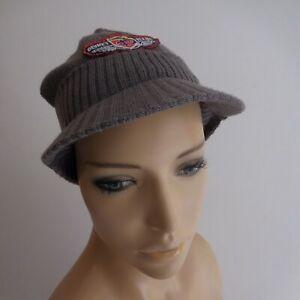 Casquette-bonnet-DISNEY-jeans-femme-homme-unisexe-vintage-gris-rouge-bleu-N6002