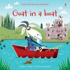 Goat in a Boat by Sam Taplin (Paperback, 2015)