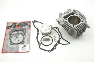 187-201cc Basic Big Bore Kit YX//GPX//Zongchen 150//155//160cc Engines TBW9145