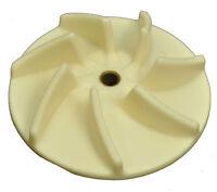 Dirt Devil Motor Fan Models: 085500, 085550 Ro-540160