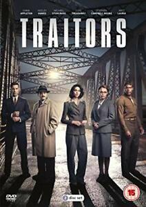 Traitors [DVD]
