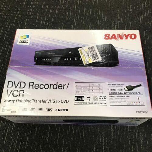 Sanyo Tls 9924p Vhs Vcr For Sale Online Ebay