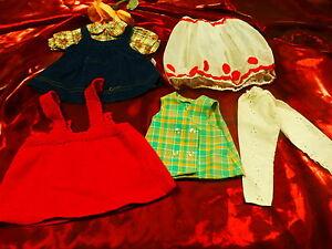 lot-5pieces-garde-robe-pour-poupees-25-30cm-bella-gege-vintage
