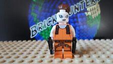 Figur Minifig Bounty Hunter Kopfgeldjäger 7930 LEGO Star Wars Aurra Sing