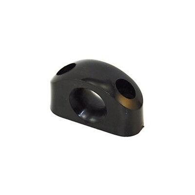 MB3910-10 Leitöse Nylon 10mm schwarz VP=10St.