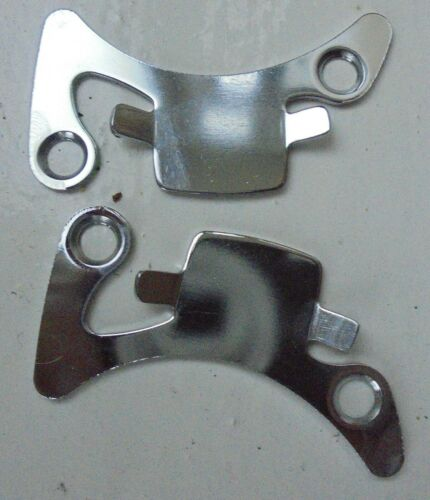 Campagnolo Plates for Pro-Fit Pedals Part No PD-RE111