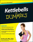 Kettlebells For Dummies by Sarah Lurie (Paperback, 2010)