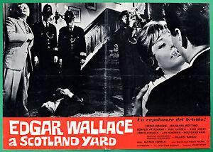 T27-Fotobusta-Edgar-Wallace-A-Scotland-Yard-Alfred-Vohrer-Klaus-Kinski