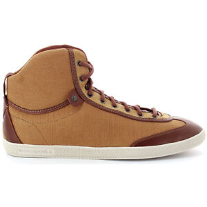3564f9368538 LE COQ SPORTIF Provencale Heavy Mens Boots Shoes  Size 7.5(USA) 40 ...