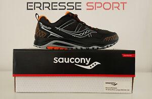 Saucony Grid Excursion TR10 scarpe da trail running escursione uomo