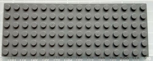 LEGO 3027 Plate 6 x16    x1