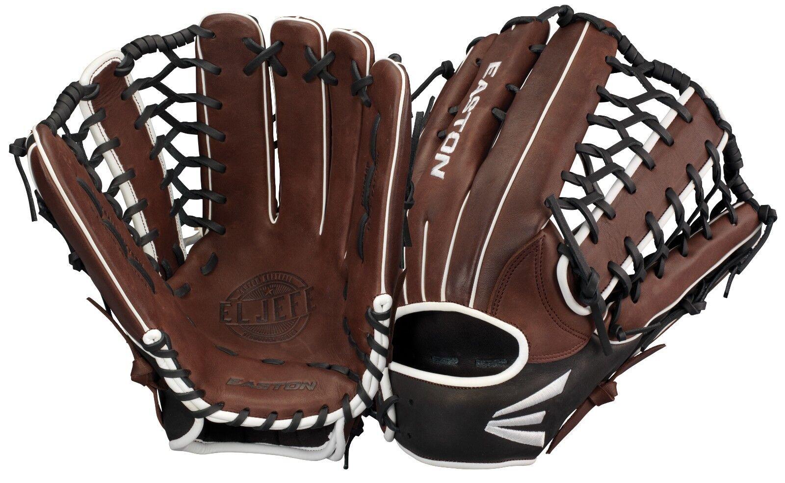 Easton el Jeffe 13.5  Slowpitch Softball guante EJ1350SP