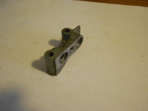 60-9 Corvair Oil Cooler Adapter