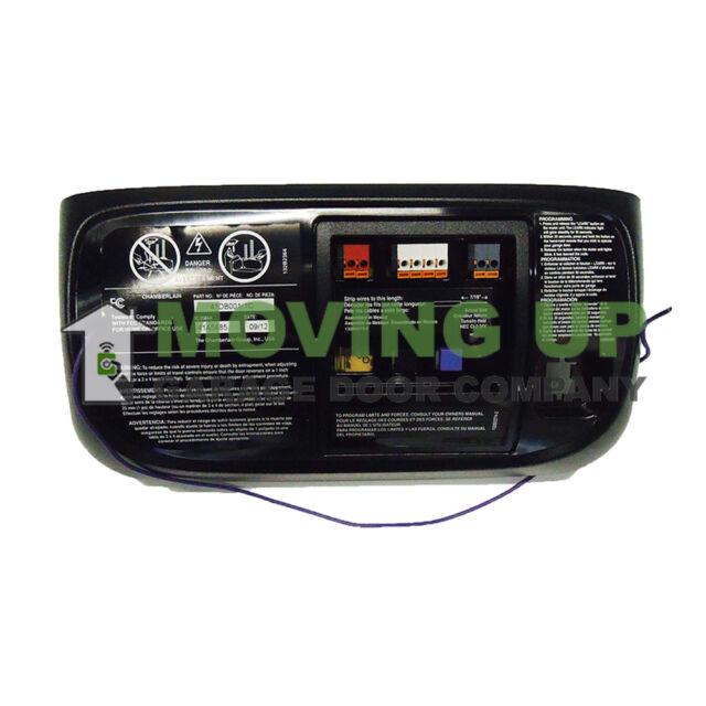 LiftMaster 41DB001-1C Receiver Logic Board Circuit Garage Door Opener