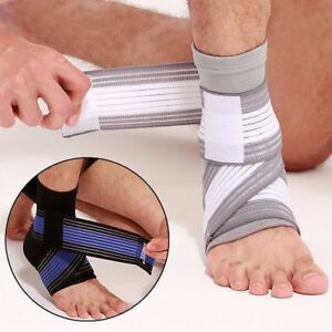 6ce9398ab8 Image is loading Ankle-Support-Compression-Tendon-Plantar-Fasciitis-Sleeves -Arch-