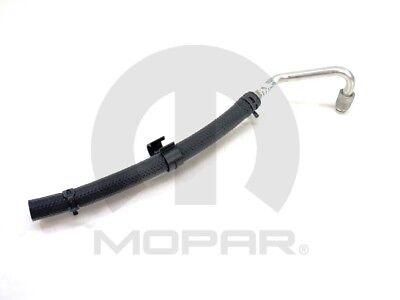 Genuine Chrysler 52113125AF Power Steering Return Hose