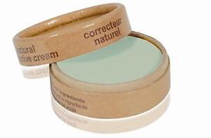 Couleur Caramel -  Correcteur anti-cernes anti rougeurs - Vert 06 - 3,5g