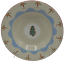 Hartstone-Confections-Pasta-Bowl-Christmas-Tree-Cookie-12-034-Serving-USA-Pottery thumbnail 4