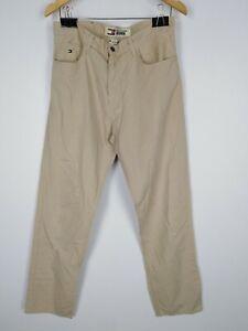 TOMMY-HILFIGER-Pantalone-Jeans-Trousers-Tg-33-Italia-47-Uomo-Man
