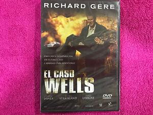 EL-CASO-WELLS-DVD-NUEVO-NEW-PRECINTADO-RICHARD-GERE