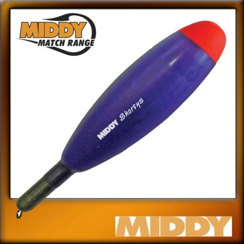 0,4g MIDDY POSEN PELLET SHORTY SERIE 7g Ld 2 No.4 MIDDY POSE 2360