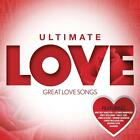 Ultimate...Love von Various Artists (2015)