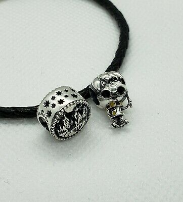 charm harry potter pandora
