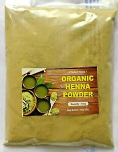 100-ORGANIC-NATURAL-HENNA-POWDER-HOME-MADE-FOR-HAIR-CARE-free-shipping