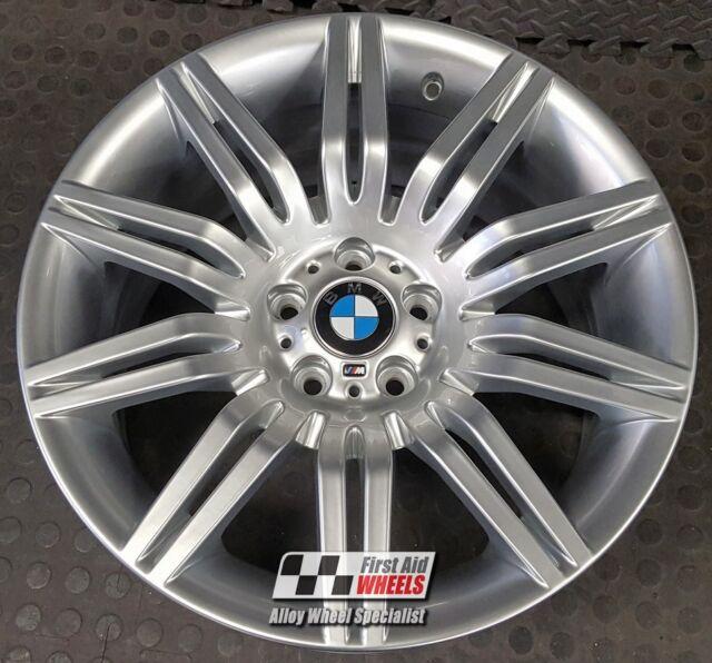 9e6dae51f8f5 BMW 5 SERIES E60 E61 1X 19