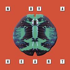 NOVA HEART - NOVA HEART  CD NEU